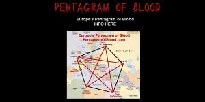 Pentagram of Blood Europe